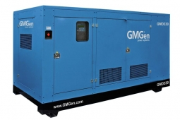 GMGen Power Systems GMD330 в кожухе