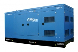 GMGen Power Systems GMD630 в кожухе