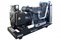 GMGen Power Systems GMD630