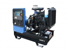GMGen Power Systems GMM12